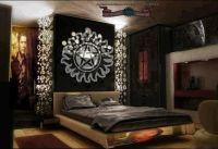 25+ Best Ideas about Nerd Bedroom on Pinterest   Theater ...