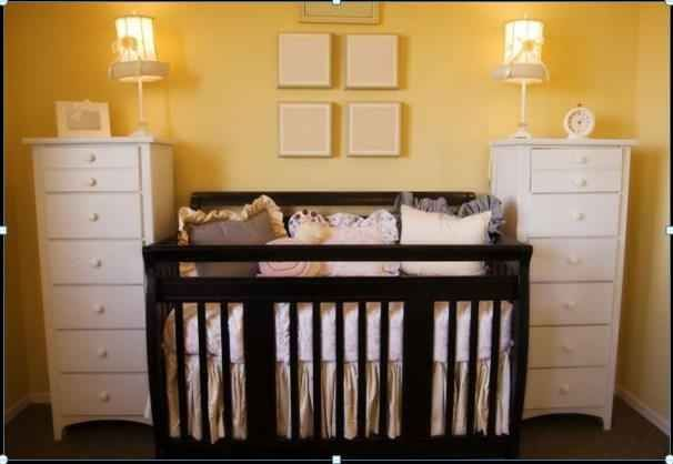 10 Best Ideas About Crib In Closet On Pinterest