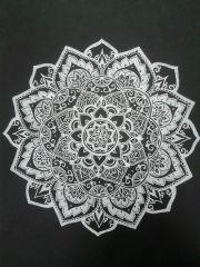 trending mandala design ideas