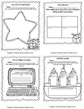 25+ best ideas about Readers workshop on Pinterest