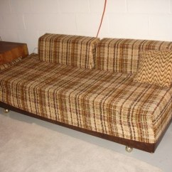 Sofa Sleeper Cover New Ikea 2 Vintage Twin Beds / .. Calling The Brady Bunch ...