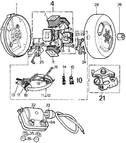 Peugeot Sdfight Ignition Wiring Diagram Custom • Wiring