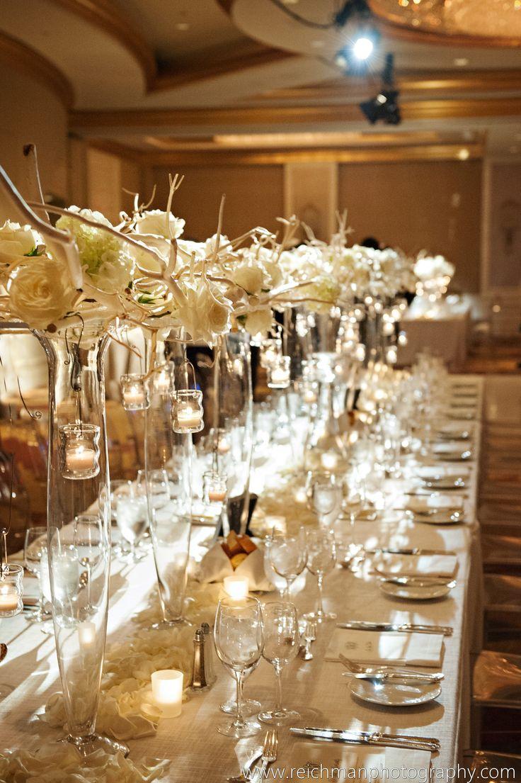 17 best images about Pink Centerpieces on Pinterest  Floral arrangements Receptions and Wedding