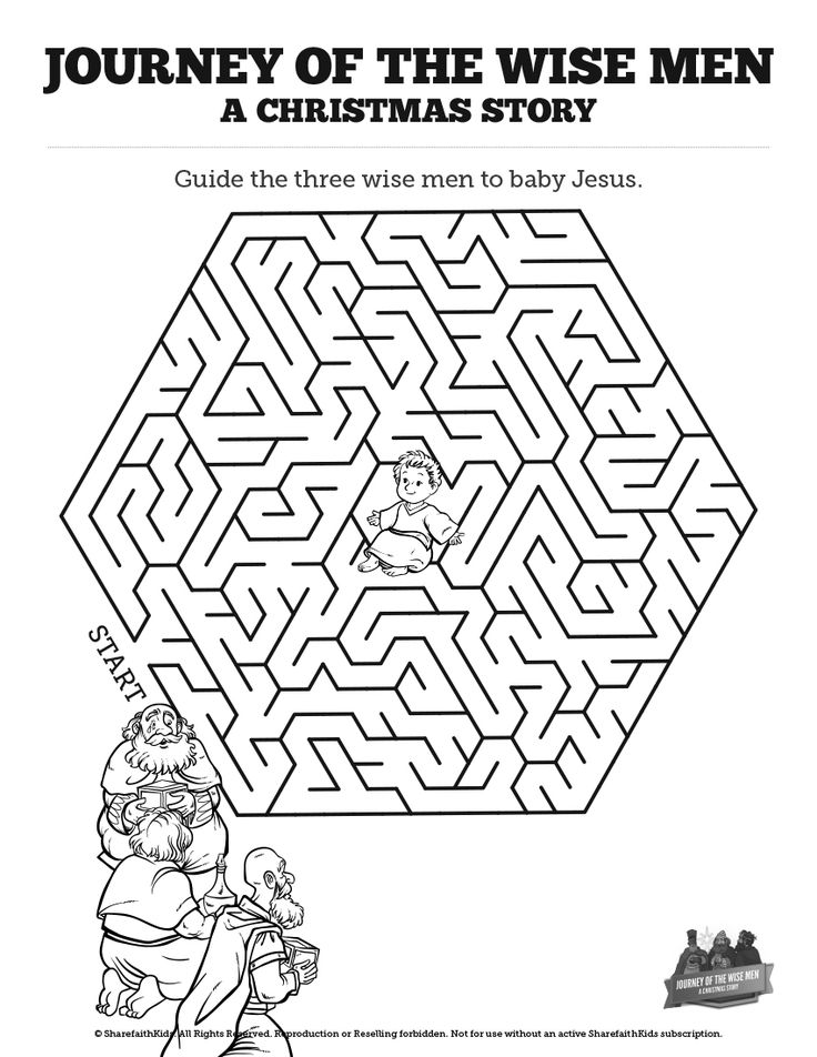 113 best Top Bible Mazes for Kids images on Pinterest