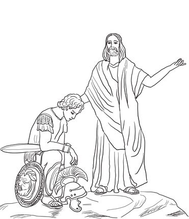 11 best images about Jesus and Centurion's Servant on