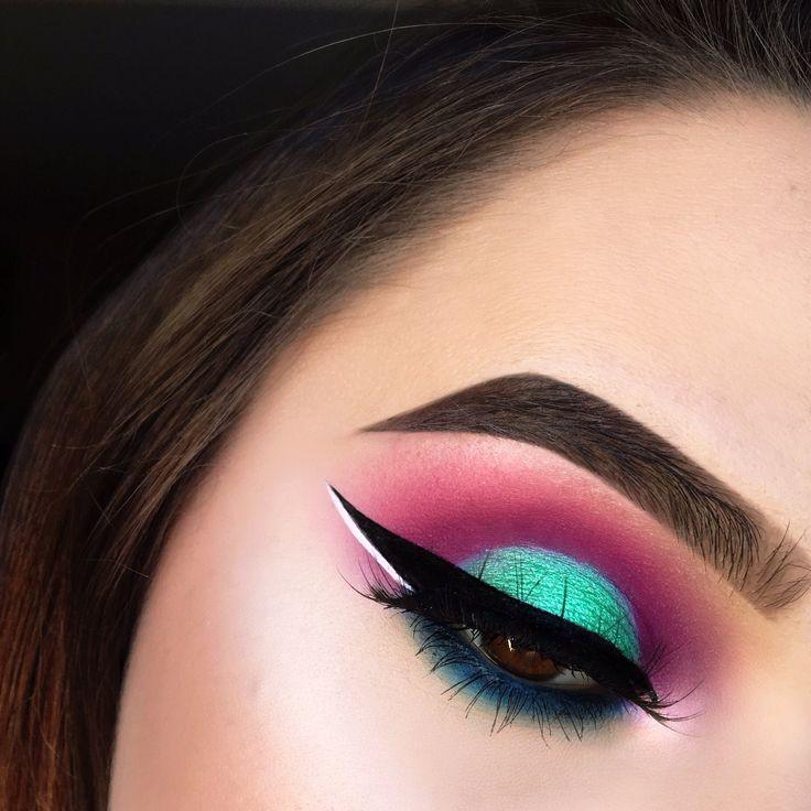 s explore makeup looks tumblr