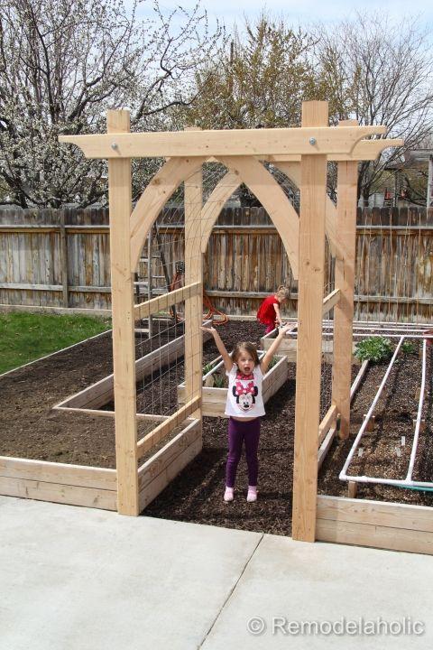 1000 Arbor Ideas On Pinterest Garden Arbor Rustic Pathways And