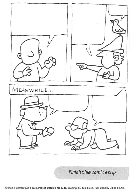 21 best images about Writing: Comics on Pinterest