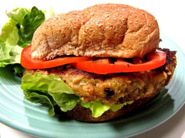 218 Best Images About Veggi Burger On Pinterest Sweet
