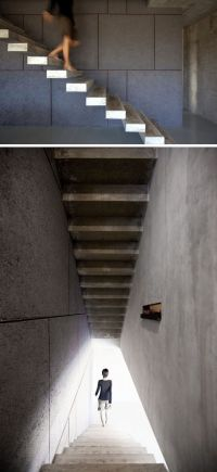 3466 best images about Stairs on Pinterest | Staircase ...