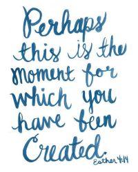 1000+ ideas about Esther 4 14 on Pinterest | Scripture ...