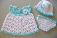 Free Crochet Baby Outfits   Joy Studio Design Gallery ...