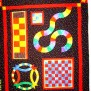 1000 Images About Quiltsmart Game Quilt On Pinterest