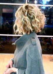 1000 ideas wavy bob hairstyles