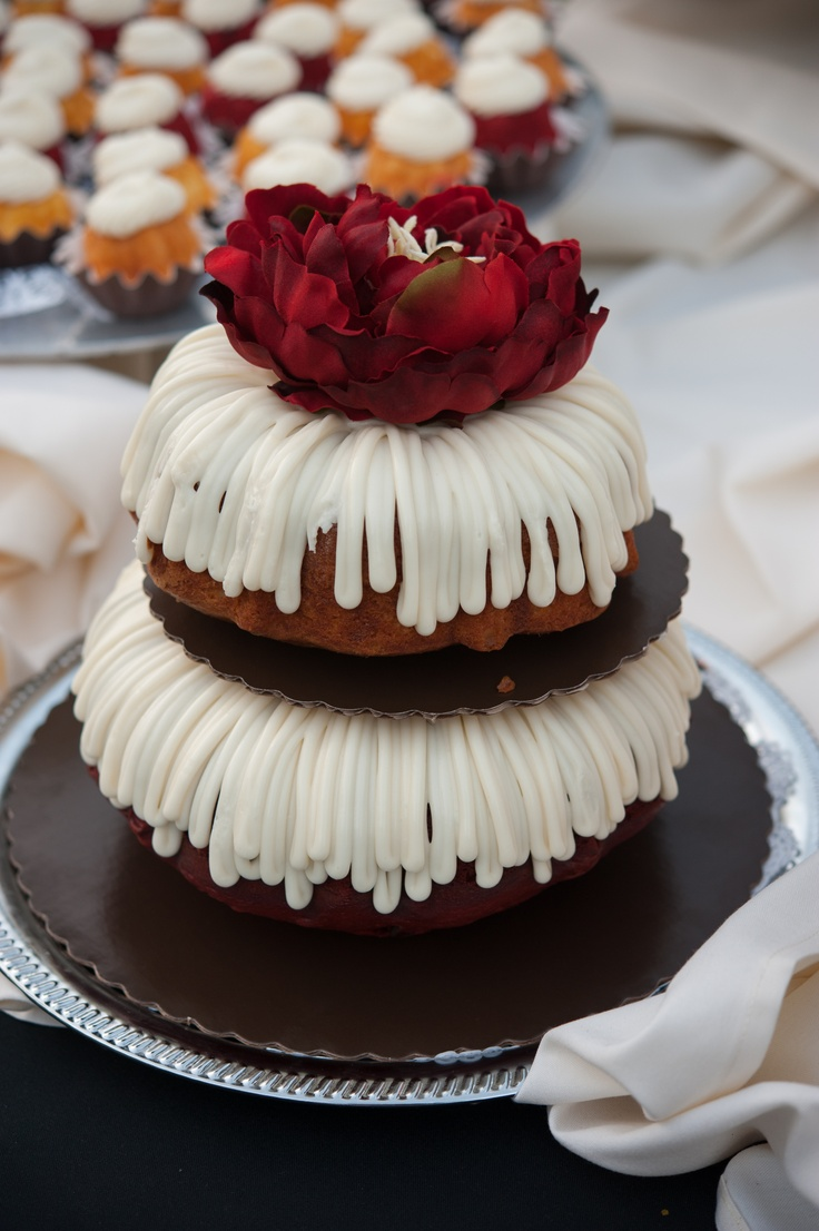 Unique Red Velvet Cake Recipe