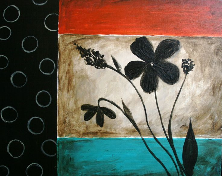 Templates Canvas Painting