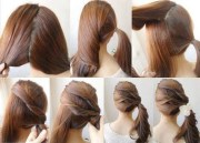 cute - casual days hairstyles