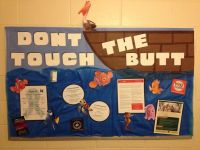 17 Best ideas about Ra Bulletin Boards on Pinterest