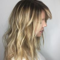 25+ best ideas about Mid length haircuts on Pinterest ...