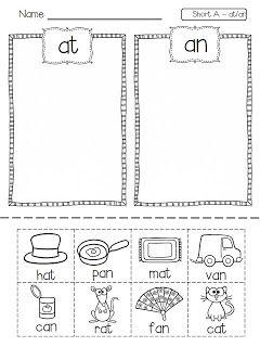 25+ best ideas about First grade phonics on Pinterest