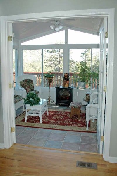 three season porch designs  Fantastic Four Season Sunrooms By Team Iowa Sun Room and Patio