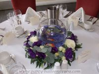 25+ Best Ideas about Fish Wedding Centerpieces on ...