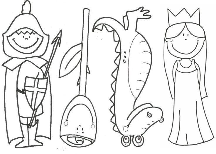 290 best images about Thema ridders en kastelen/prinsen en