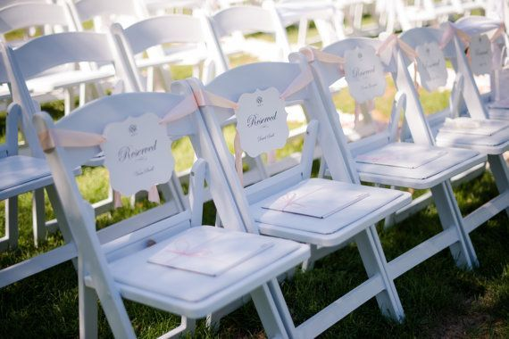 reserved signs for chairs template garage chair with wheels 17 best ideas about seating on pinterest | cricut wedding, wedding ceremony and ...