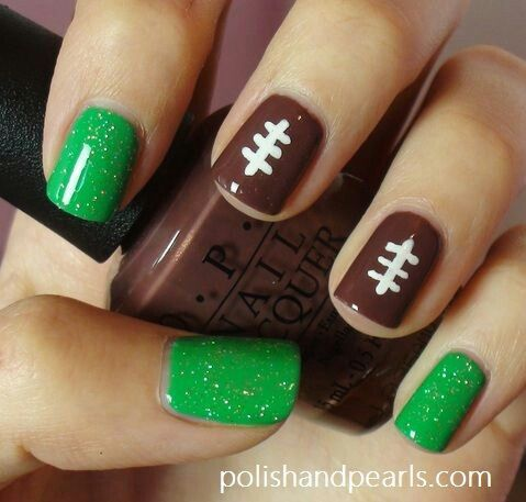 25 Best Ideas About Colts Nails On Pinterest Western Nails