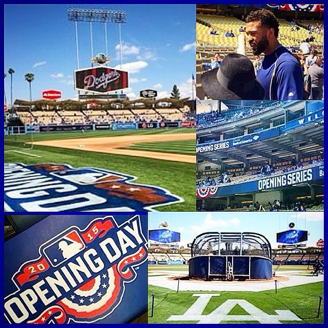 25 Melhores Ideias Sobre Dodgers Opening Day No Pinterest
