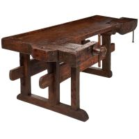 25+ best ideas about Craftsman workbench on Pinterest ...
