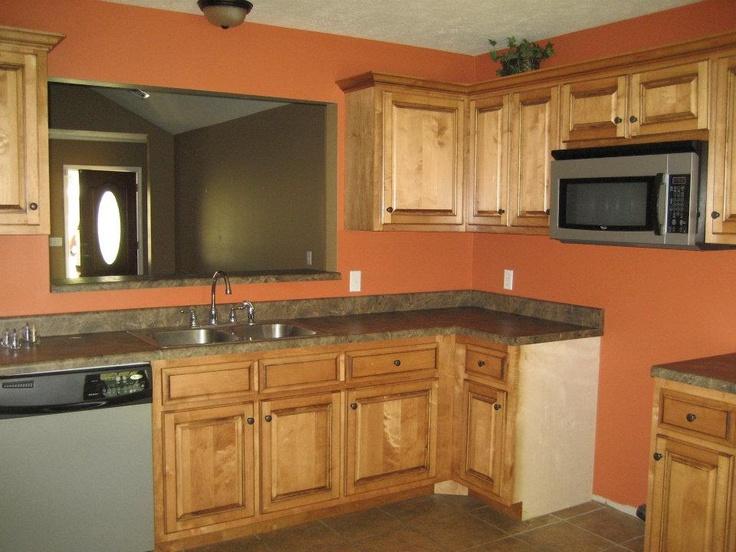 similiar kitchen wallsmine is sherwin williams copper
