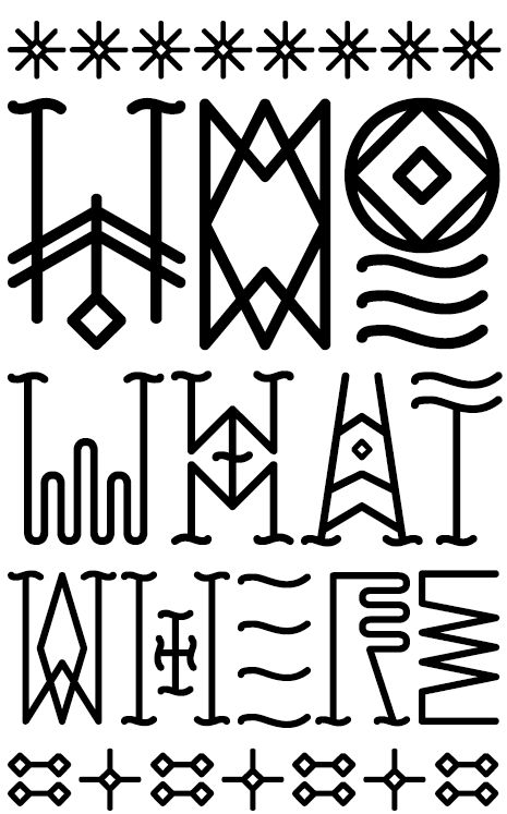 1000+ images about Graphic design scavenger hunt on Pinterest