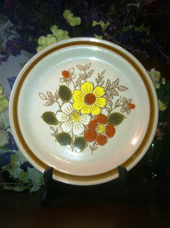 OLD BROOK Collection STONECREEK Dinner Plate By