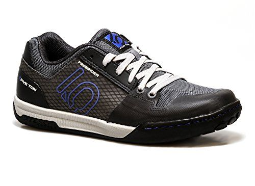 five ten mens freerider contact bike shoe greyblue d medium check this awesome