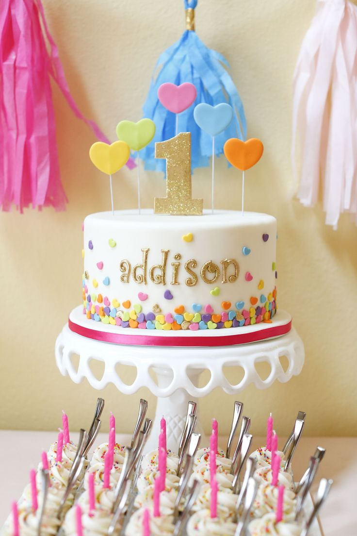 Deanna Pappas Daughter S Birthday Party Confetti And