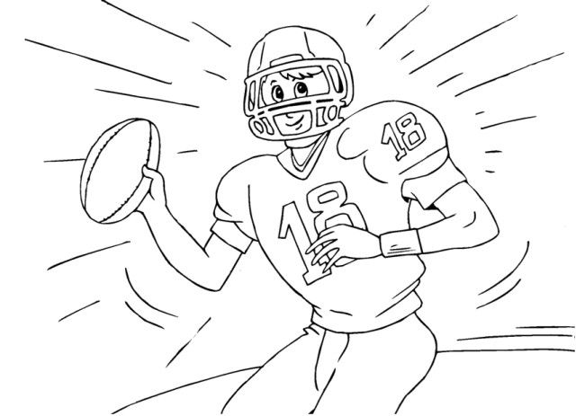 20 Best Cheerleading Coloring Pages Images
