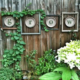 25 Best Ideas About Garden Art On Pinterest Planter Accessories