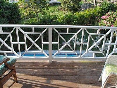 17 Best ideas about Deck Railing Design on Pinterest
