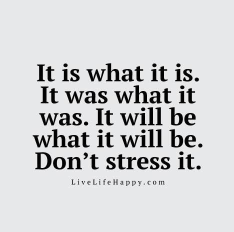 17 Best images about Stress Quotes And Tips on Pinterest
