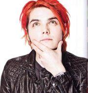 gerard red hair