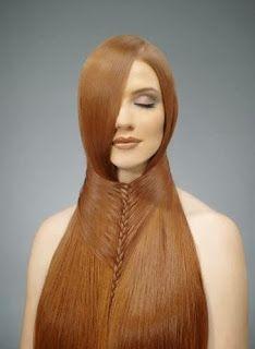 Les 91 Meilleures Images à Propos De Hairstyles Sur Pinterest