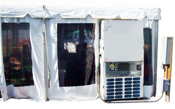 Portable Air Conditioner For Tent Portable AC Pinterest Tent And Air Conditioners