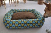 17+ images about dog bed on Pinterest | Free sewing, Sacks ...