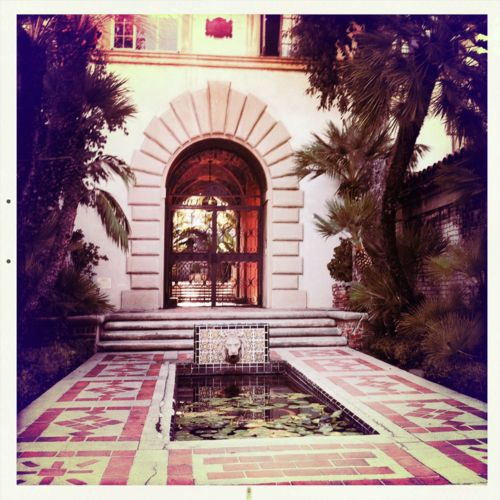 17 Best images about West Hollywood Historic Buildings on