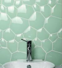 bubble tiles from EVIT | Pattern | Pinterest | Tiles for ...