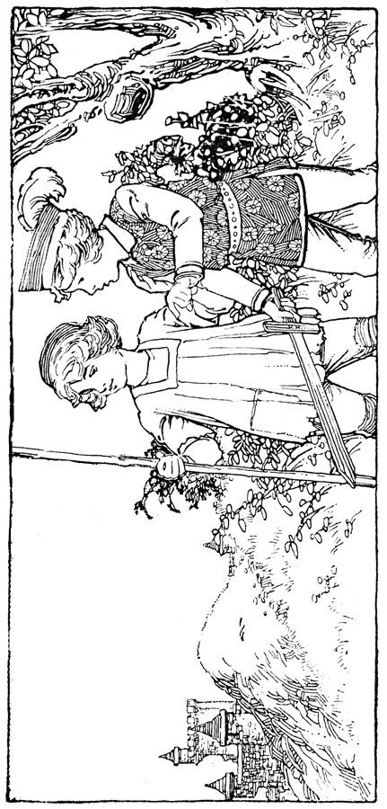 132 best images about Medieval/Renaissance Coloring Pages