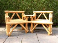 1000+ ideas about Rustic Outdoor Furniture on Pinterest ...