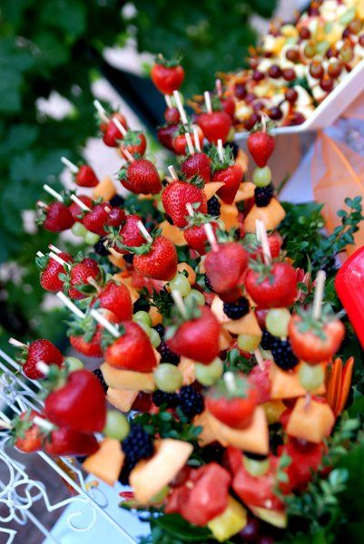 25 Best Ideas About Outdoor Wedding Foods On Pinterest Country