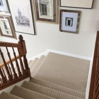 25+ best ideas about Carpet stairs on Pinterest